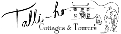 Cottages & Tourers